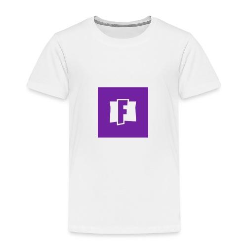 Fortnite logo - Kids' Premium T-Shirt
