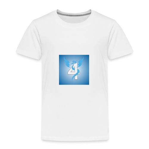 Team 4 Testlas - Kids' Premium T-Shirt