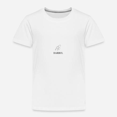 Harbul Simple Design - Kids' Premium T-Shirt