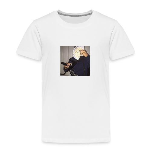 GSQUARED - Kinderen Premium T-shirt