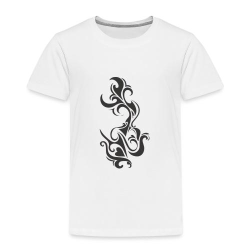 Flame - Kinder Premium T-Shirt