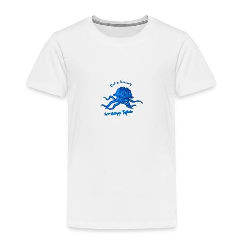 Octopus Testudo - T-shirt Premium Enfant