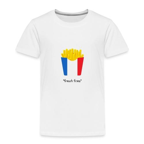 frites2 - T-shirt Premium Enfant
