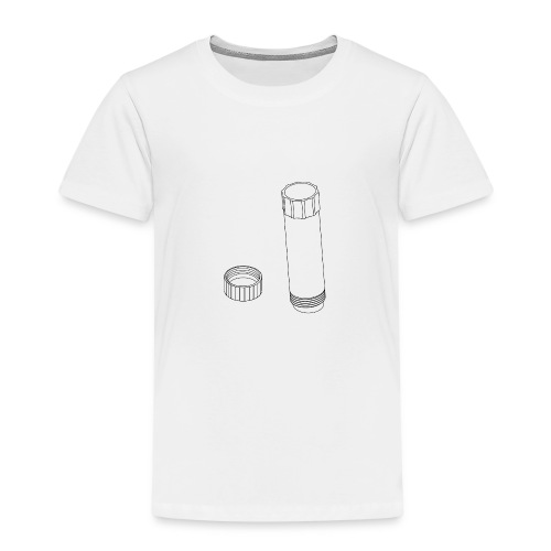 Gluestick (no text). - Kids' Premium T-Shirt