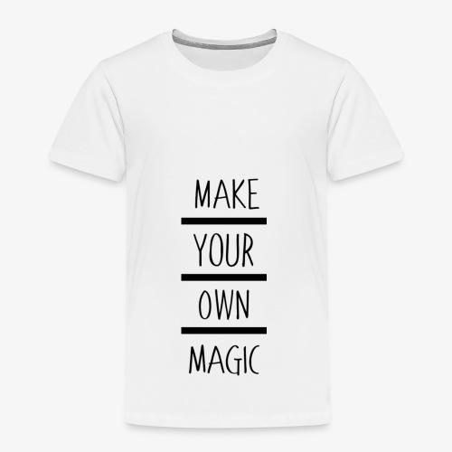 MYOM-Merch - Kinder Premium T-Shirt