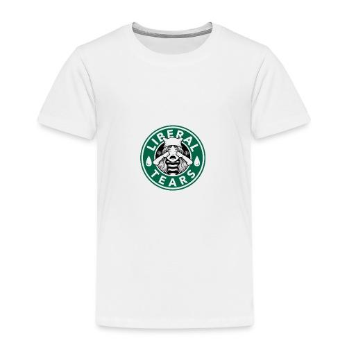 Liberal Tears - Kids' Premium T-Shirt