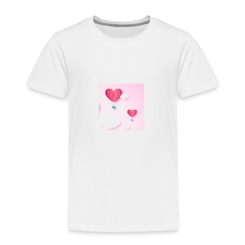 mongolfières - T-shirt Premium Enfant