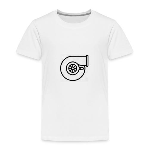 Turb0 - Kids' Premium T-Shirt