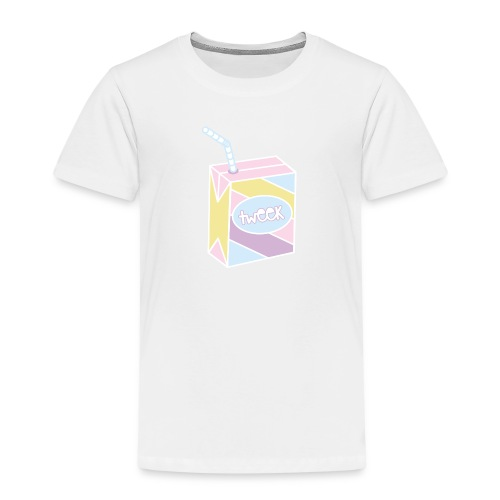tweek juice box - Kinder Premium T-Shirt