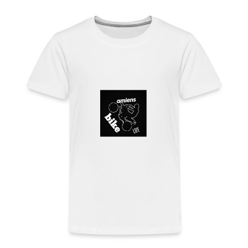 AMIENS BIKE LIFE - T-shirt Premium Enfant