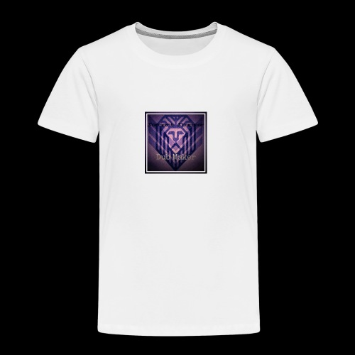 Logo Sergent Stepper - T-shirt Premium Enfant