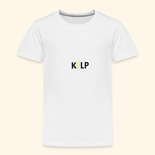 KILP - Camiseta premium niño