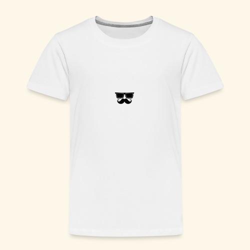 hipster style - T-shirt Premium Enfant