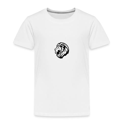 LION - Maglietta Premium per bambini