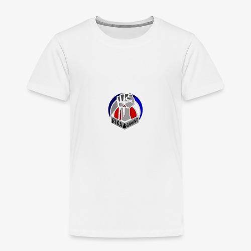 logo RiKa Gaming - T-shirt Premium Enfant
