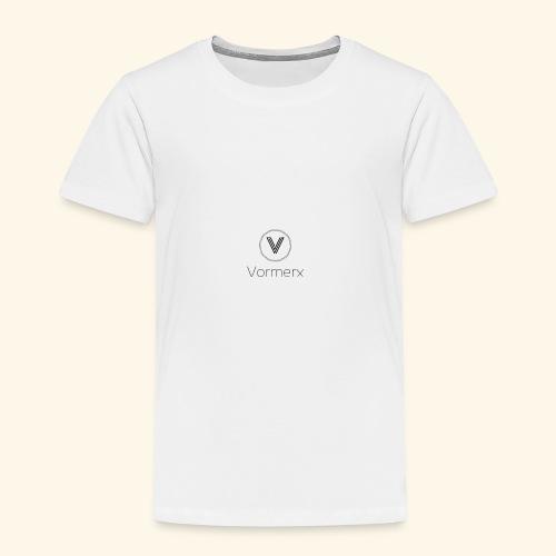 Full Vormerx - Kids' Premium T-Shirt