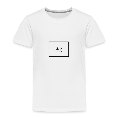 7K - Kids' Premium T-Shirt