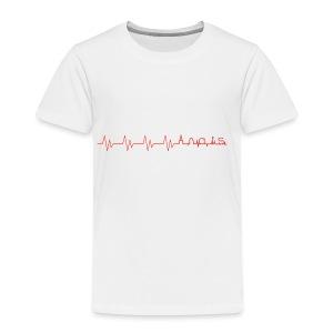Lifeline Anais - Kids' Premium T-Shirt