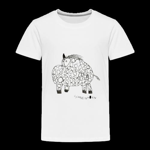 schweinhorn shop - Kinder Premium T-Shirt