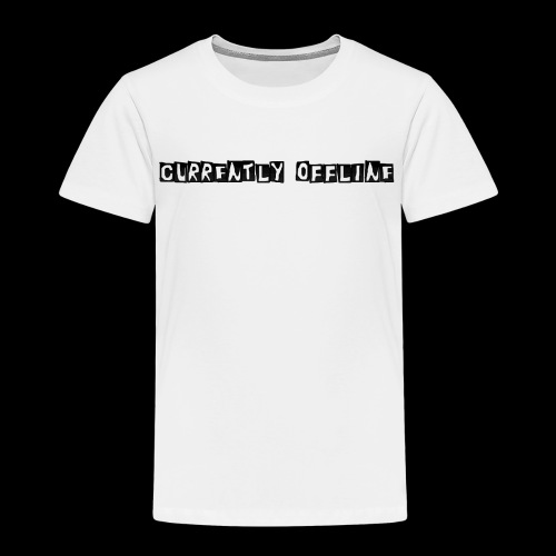 Currently Offline - Premium-T-shirt barn
