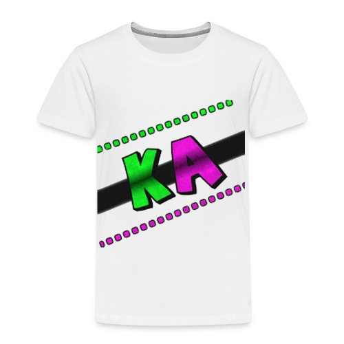 Kevin Alves Fan - Kids' Premium T-Shirt