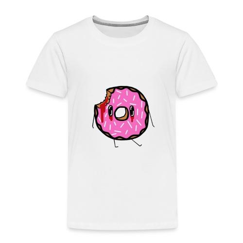 Donut - Kinder Premium T-Shirt