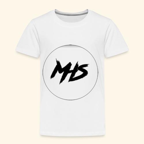 MHS Watermerk - Kinderen Premium T-shirt