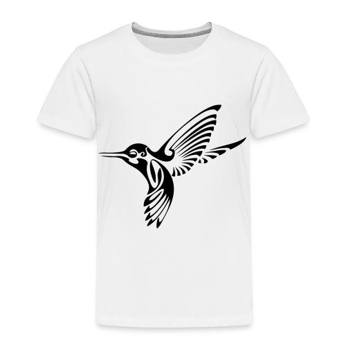 Kolibri - Kinder Premium T-Shirt