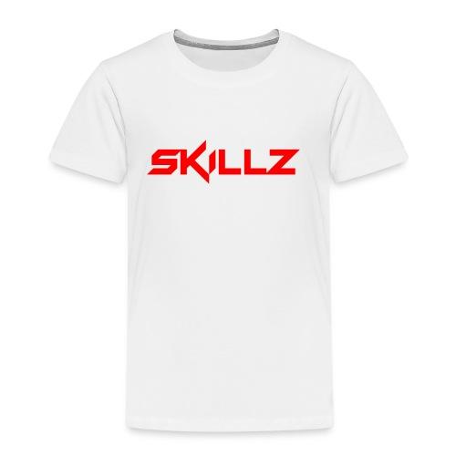 Skillz - Kids' Premium T-Shirt