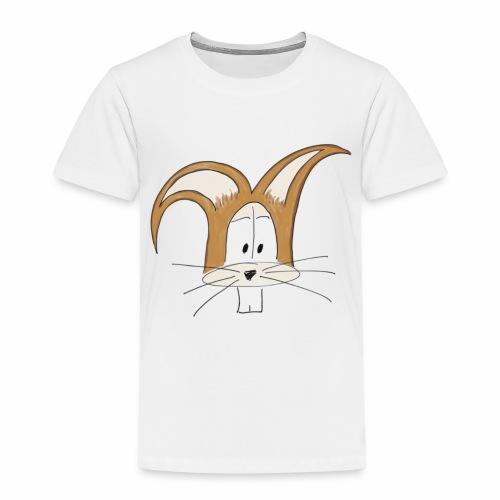 Rabbit - Kinder Premium T-Shirt