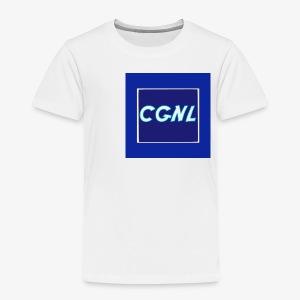 CaveGamerNL - Kinderen Premium T-shirt