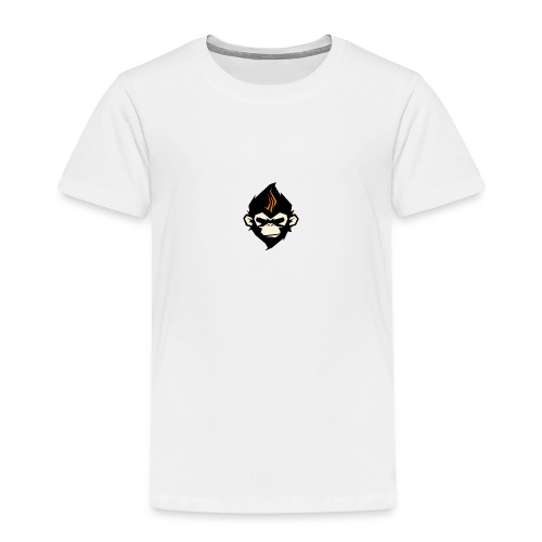 MonkieGames - Kinderen Premium T-shirt