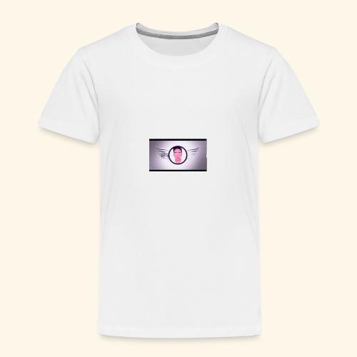 Mascotte YouTube - T-shirt Premium Enfant