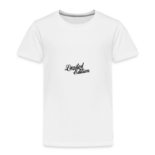 Limited Shirts - Kinder Premium T-Shirt