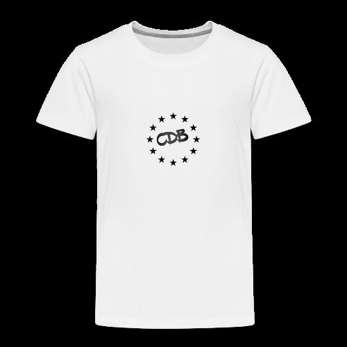 CDB - Kids' Premium T-Shirt