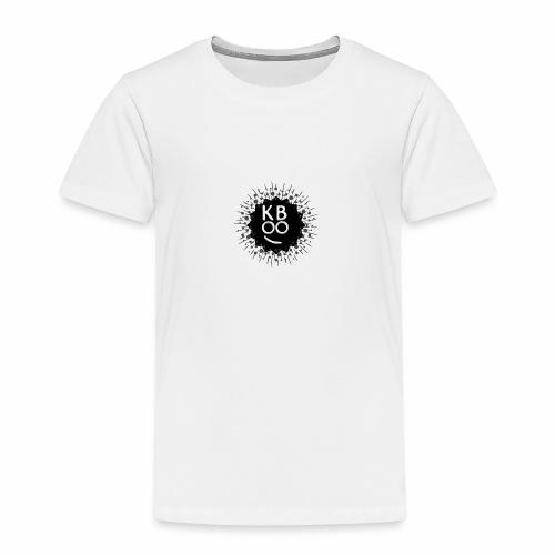 KOBO. - Kinderen Premium T-shirt