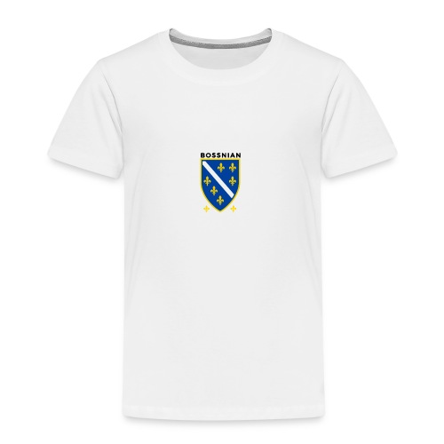 BOSSNIAN CLOTHING - Kids' Premium T-Shirt