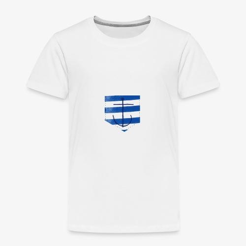 Ancla - Camiseta premium niño