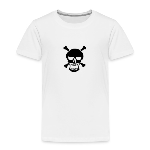 Monster 1990 - Kinder Premium T-Shirt