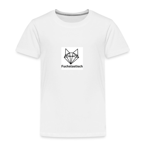 Fuchs - Kinder Premium T-Shirt