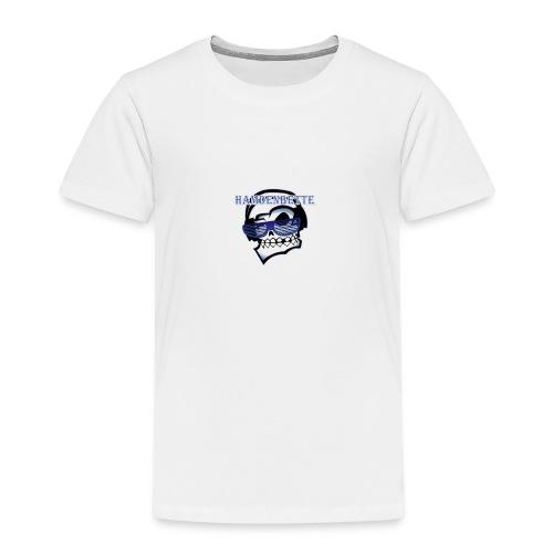 hamdenbette - Børne premium T-shirt