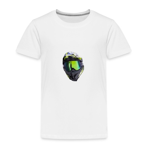 Pauls Helm - Kinder Premium T-Shirt