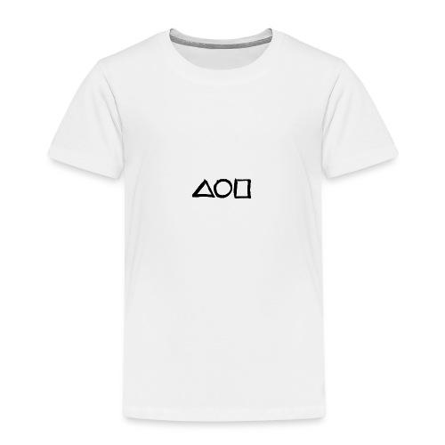 A.O.D - Kids' Premium T-Shirt
