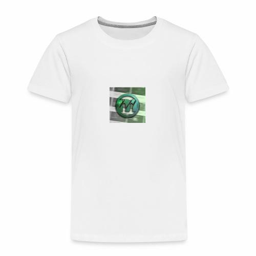 T-shirt Mattieboss - Kinderen Premium T-shirt