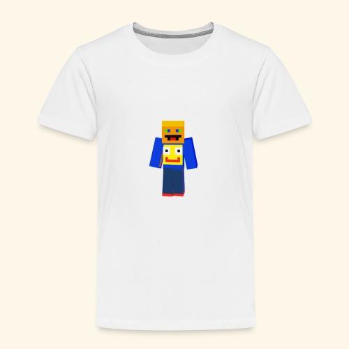 Ich ja - Kinder Premium T-Shirt