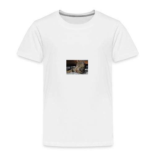 ILOVECATS Polo - Kinderen Premium T-shirt