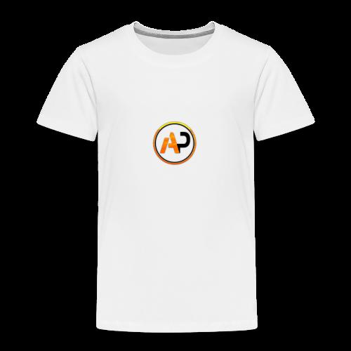 aaronPlazz design - Kids' Premium T-Shirt