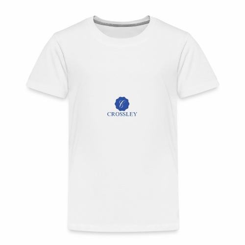 JCrossley - Kids' Premium T-Shirt
