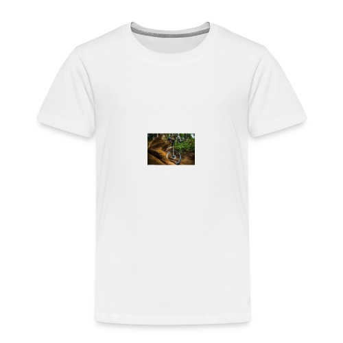Downhill - Kinder Premium T-Shirt
