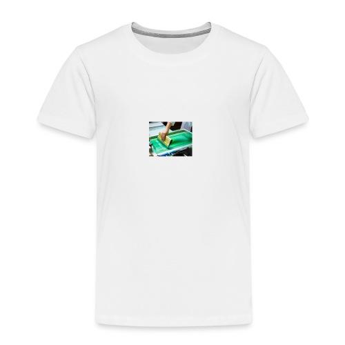 descarga - Camiseta premium niño